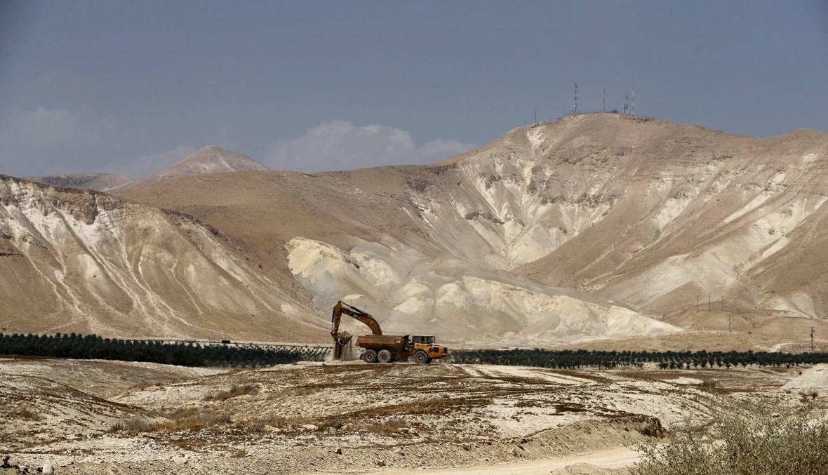 """خمس دول أوروبيّة أبدت """"قلقها"""" تجاه إعلان إسرائيل ضمّ مناطق في الضفة الغربيّة"""