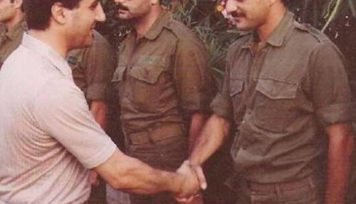 بالصور: ما لا تعرفونه عن بشير الجميّل... ماذا قال رفاق السلاح؟