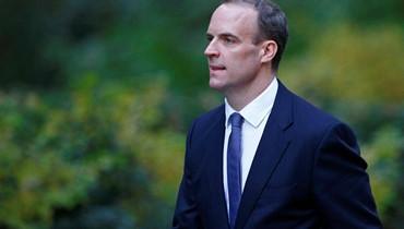 وزير الخارجية: خروج بريطانيا من الإتحاد الأوروبي بعد وصول المحادثات إلى منعطف حاسم