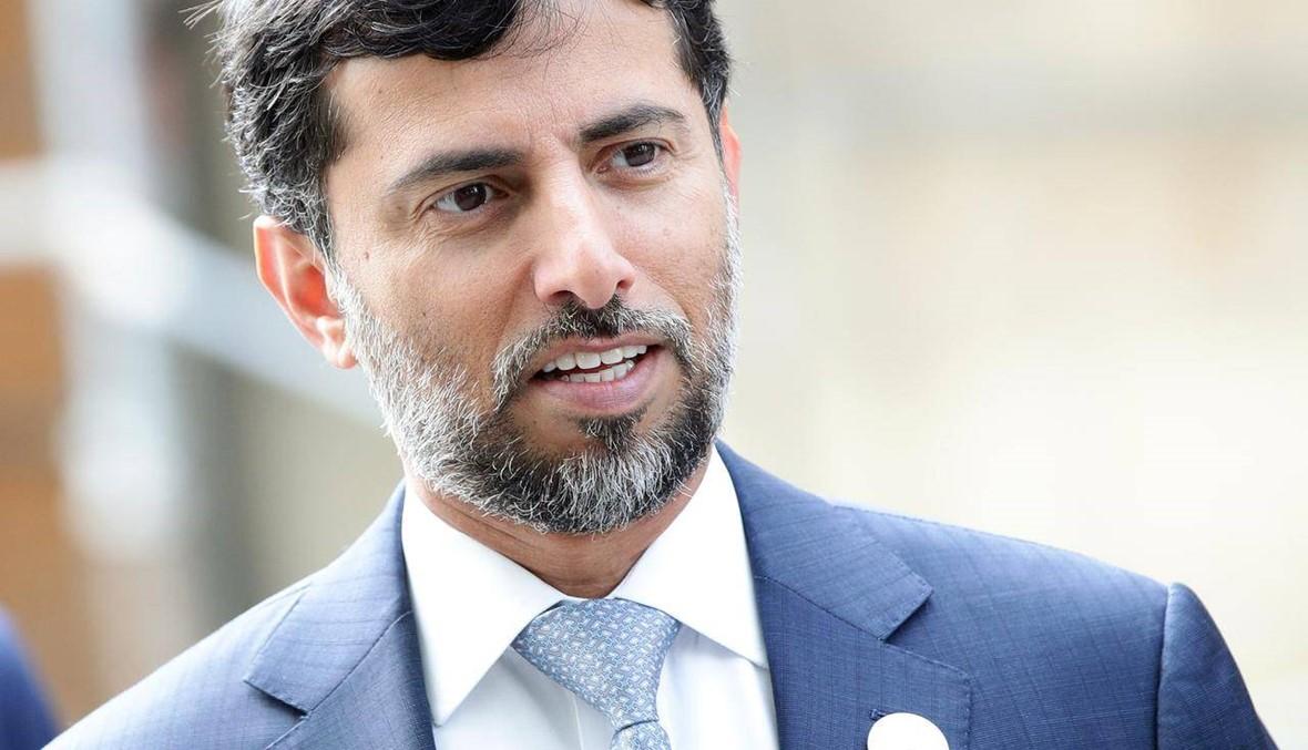 وزير الطاقة الإماراتي: لدينا طاقة إنتاجية فائضة للنفط