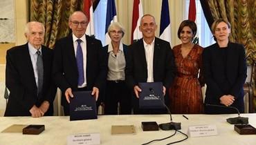 مؤتمر لبناني- فرنسي لدعم المرأة في الأبحاث العلمية: دورها بارز في تعزيز الابتكار
