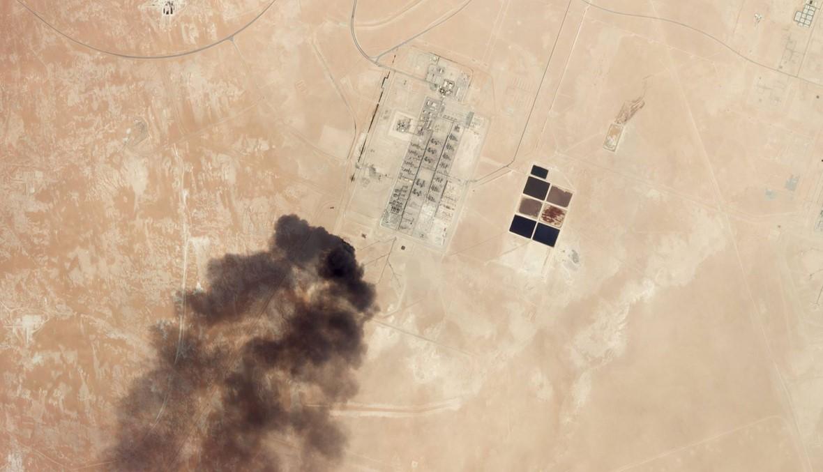 """مسؤول أميركي: """"صواريخ عابرة"""" استخدمت في الهجوم على السعودية والهجمات جاءت من إيران"""