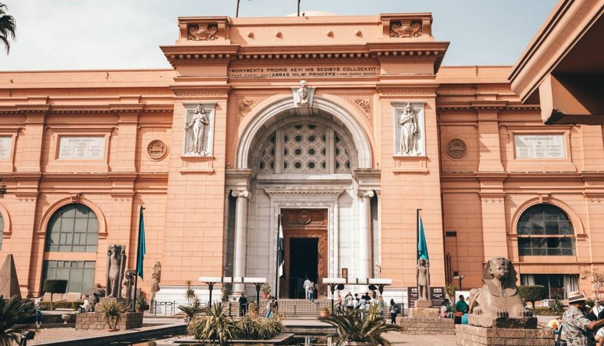 مصر تتهم شقيق وزير وقنصلاً إيطالياً سابقاً بتهريب 21 ألف قطعة آثار (صورة)