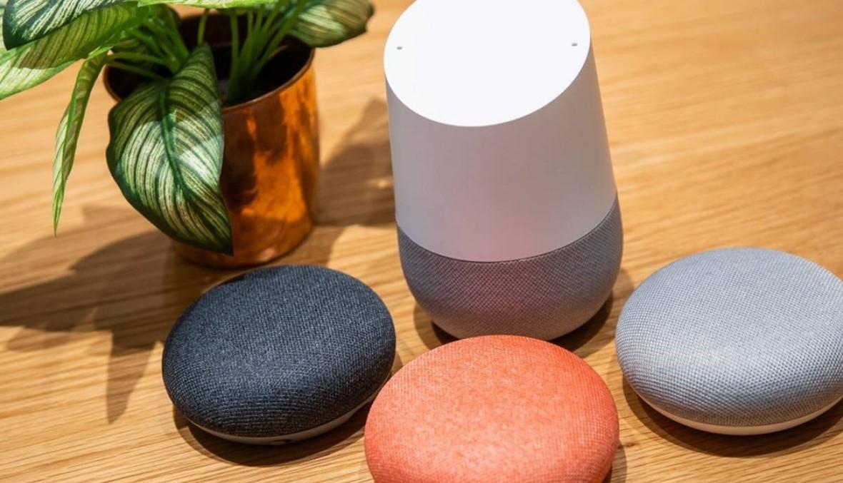 مساعدات غوغل المنزلية تضيف ميزة إجراء المكالمات الهاتفية