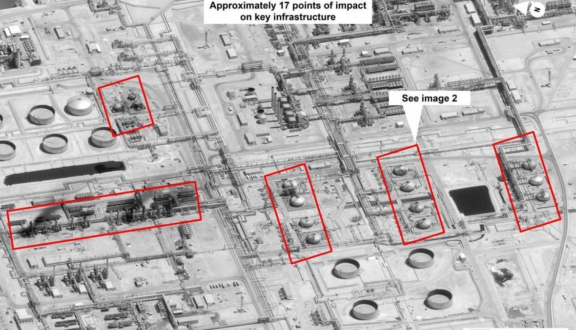 إيران تنفي أي دور لها بهجوم أرامكو في رسالة وجهتها لواشنطن