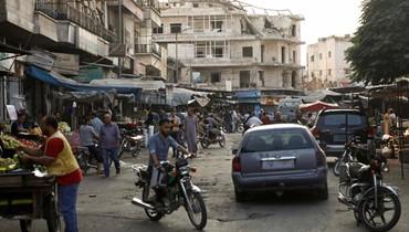 الأمم المتحدة والصليب الأحمر: لعدم استهداف المناطق السكنية في إدلب وطرابلس