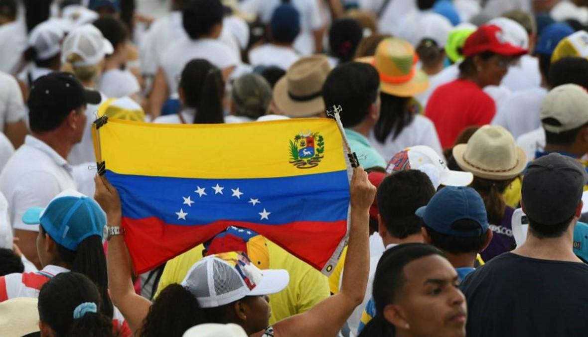 محكمة أوروبية ترفض طلب فنزويلا إلغاء العقوبات عليها