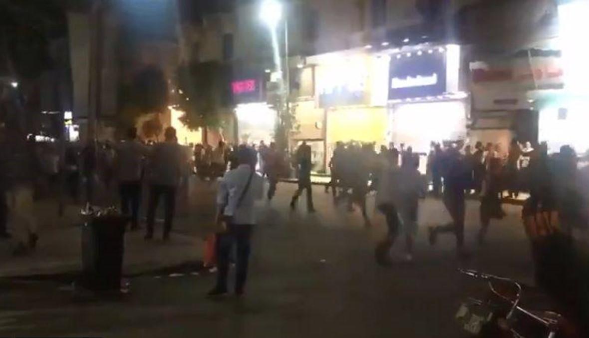 بالفيديو والصور- مظاهرات في مصر تطالب برحيل السيسي