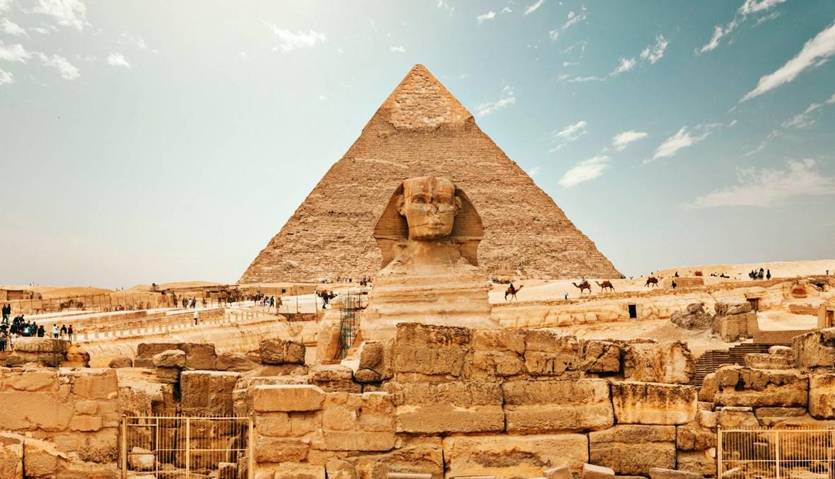 مكاسب خيالية... مصر رابع أعلى نمو في مؤشر السفر والسياحة