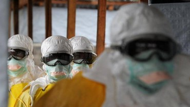 """""""الصحة العالمية"""": تنزانيا تحجم عن تقديم معلومات بشأن الإيبولا"""