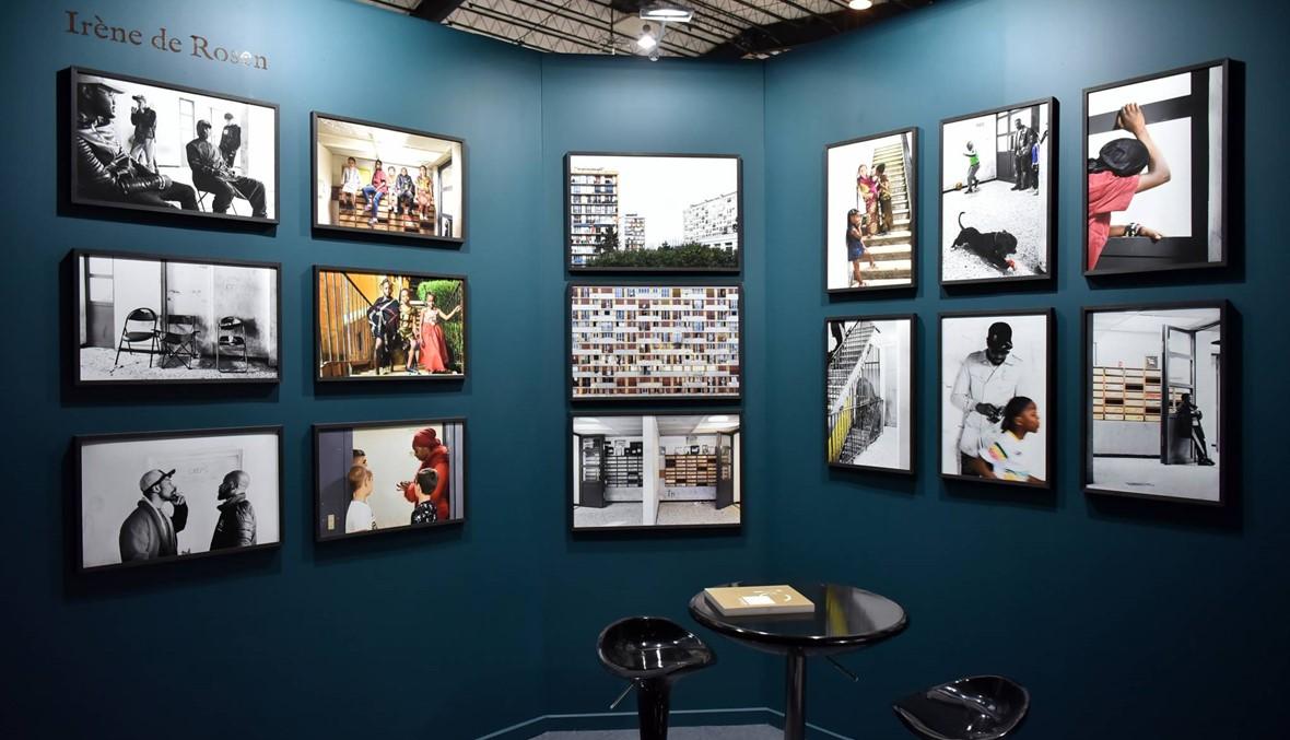 معرض بيروت للفنّ: 10 سنوات من الإبداع وآلاف الزوّار