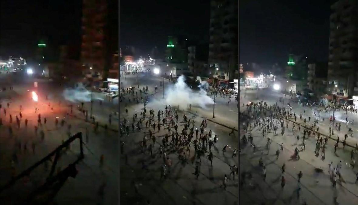 في محاولة لإخماد احتجاجات نادرة... السلطات المصرية تعتقل المئات