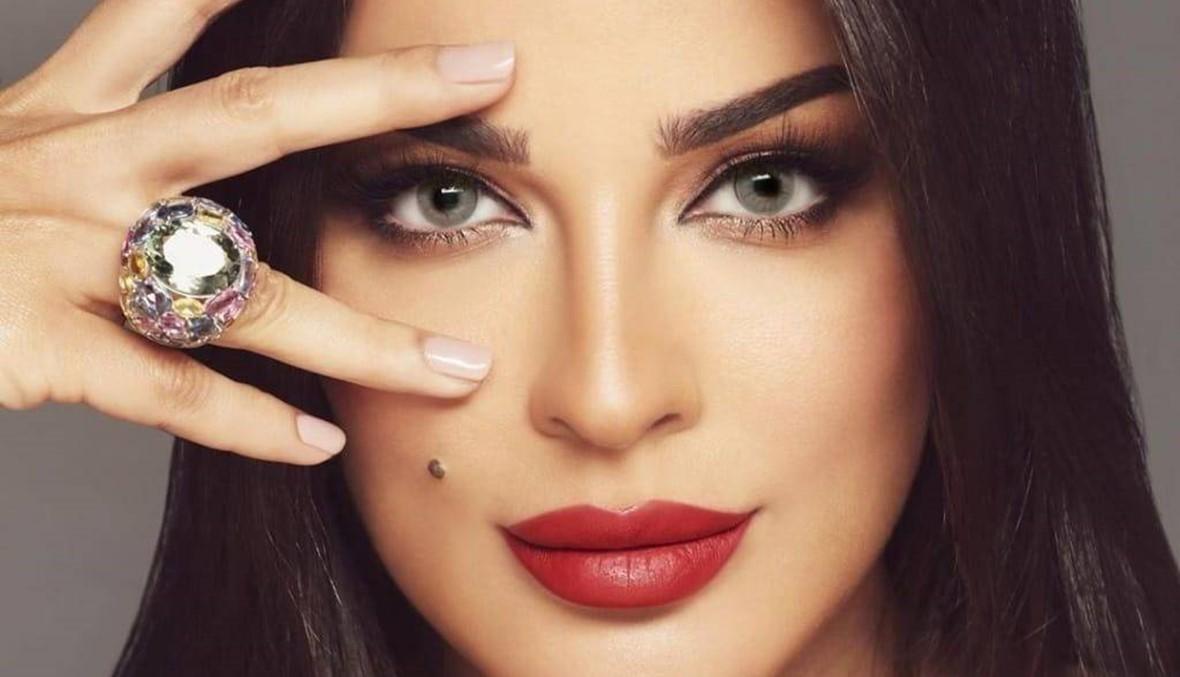 حقيقة تجسيد نادين نجيم لشخصية سوزان الحاج في رمضان