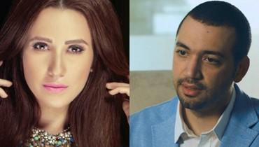 """شيري عادل ومعزّ مسعود يثيران التساؤلات في """"الجونة"""""""