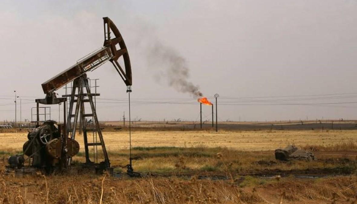 النفط ينزل وسط مخاوف من الطلب العالمي