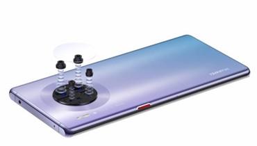 هواوي تعيد ابتكار الهواتف الذكية بإطلاقها السلسلة المتفوقة Mate 30