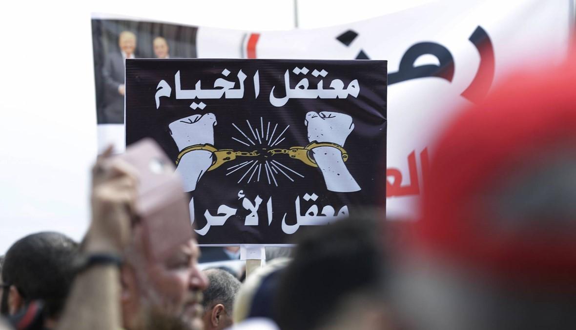 نقيب المحامين يمنح الإذن لمحامية أميركية من أصل لبناني للدفاع عن الفاخوري