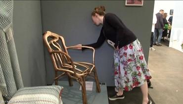 زراعة المقاعد الخشبية... أعجوبة لن تصدقها بسهولة!