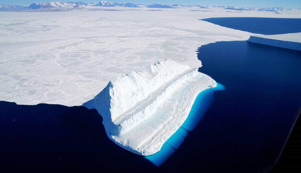 ذوبان الصفيحة الجليدية في القطب الجنوبي يرسم حدوداً جديدة لسواحل العالم: المخاوف والتداعيات