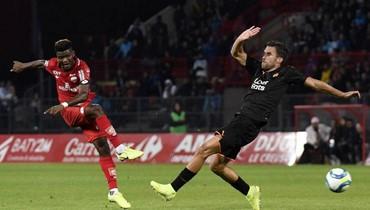 مرسيليا يتعثر وأول فوز لموناكو
