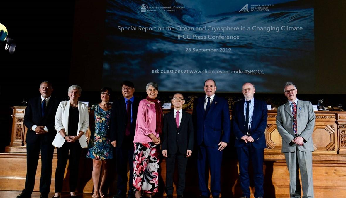تقرير من 900 صفحة... الهيئة الأممية للمناخ توصي بحماية المحيطات لإنقاذ البشرية