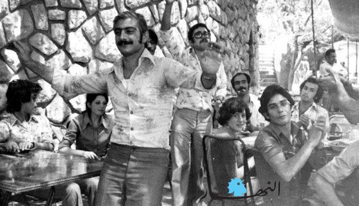 ركاكة التركيبة اللبنانية فاقعة في كأس المئوية المذهّبة