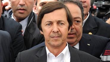 الجزائر: السجن 15 سنة لشقيق بوتفليقة