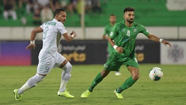 الاتحاد السكندري لتأكيد فوزه على العربي الكويتي