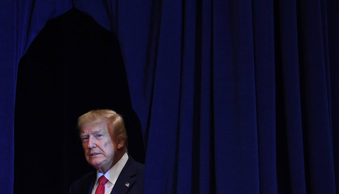 """وثيقة لعميل استخباراتي: ترامب سعى إلى """"تدخّل"""" أجنبي في انتخابات 2020"""