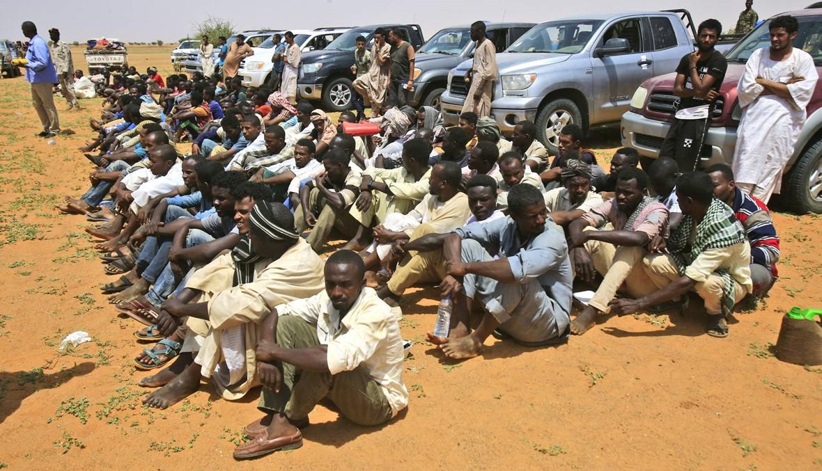 """السودان يغلق حدوده مع ليبيا وإفريقيا الوسطى بسبب """"تهديدات أمنيّة"""""""