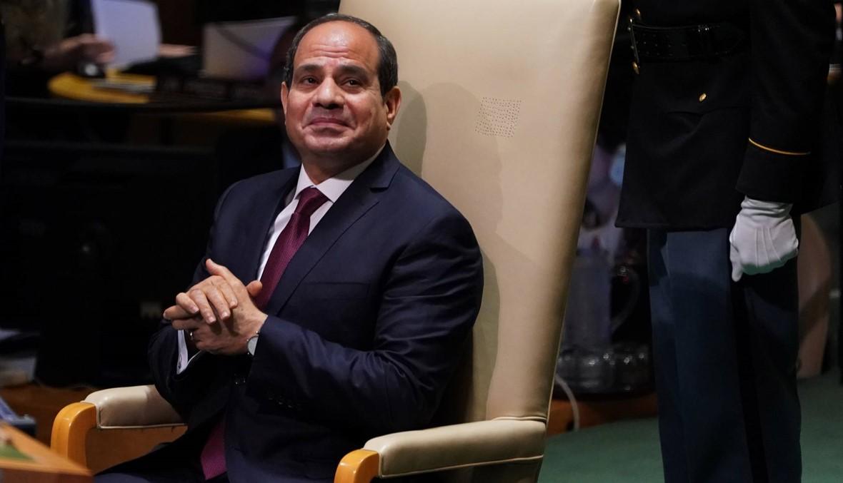 حكم السيسي أضعف المعارضة في مصر: ملاحقات واعتقالات... وكمّ أفواه