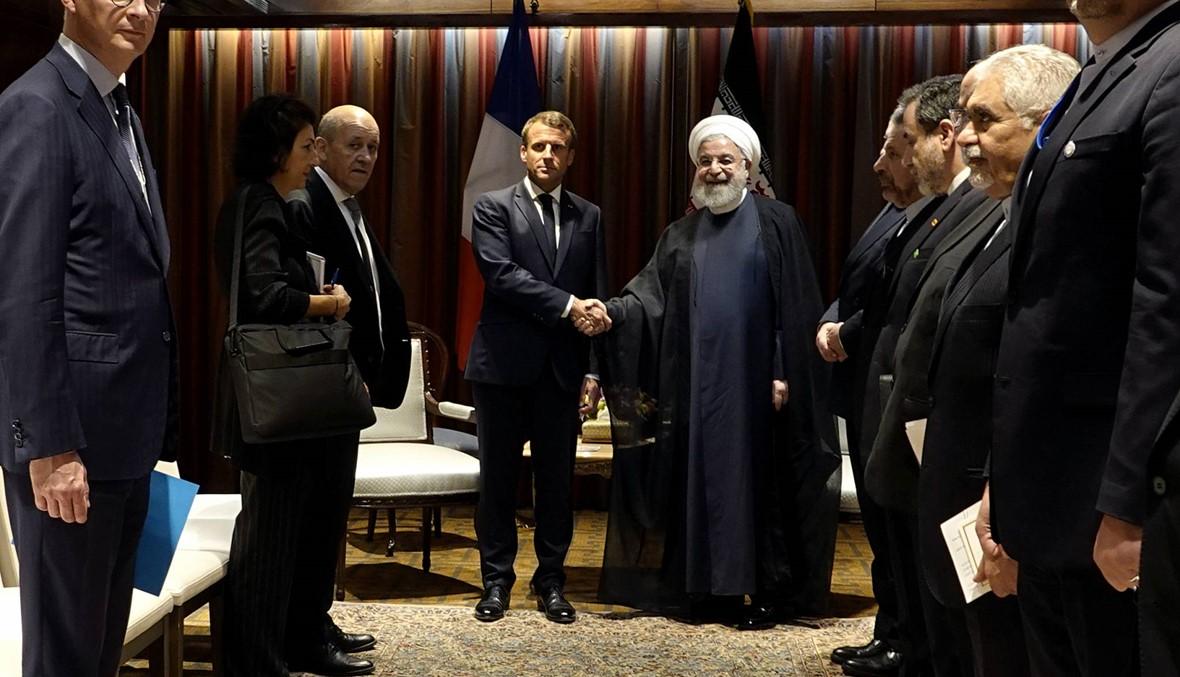 أوروبا تتشدّد مع إيران... هل تغادر الاتّفاق النوويّ بعد أسابيع؟
