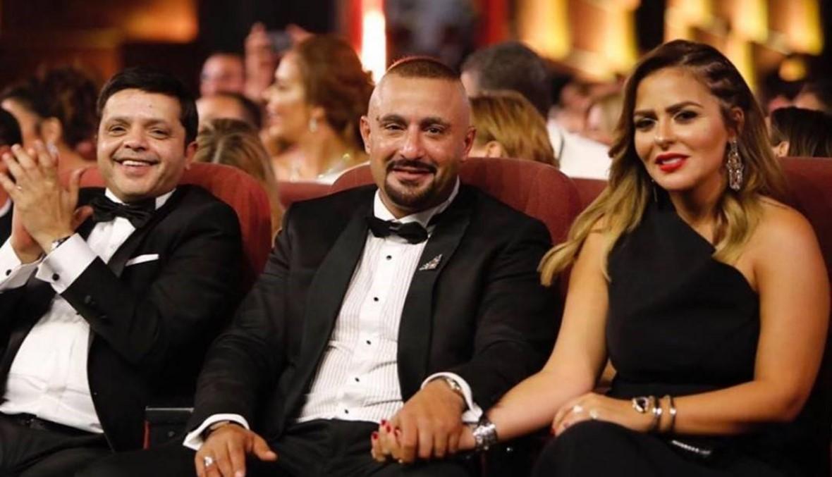 أحمد السقا في المقدمة... نجوم وفنانون طاردتهم شائعات الطلاق