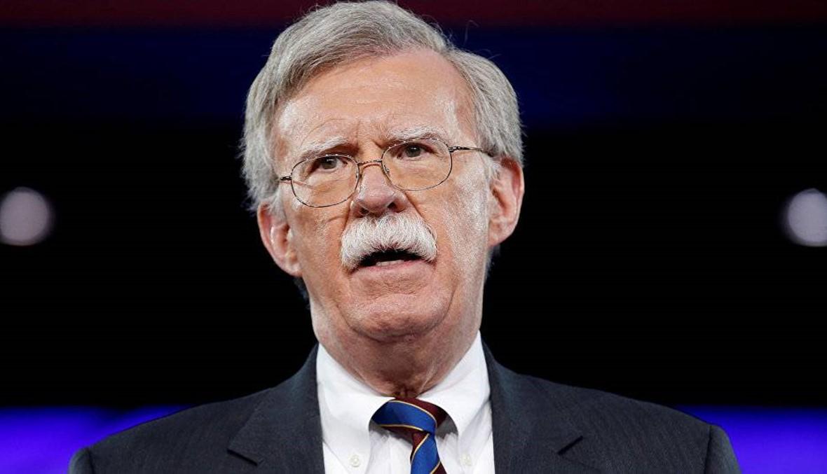 بولتون: كوريا الشمالية لا تنوي التخلي عن أسلحتها النووية