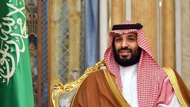 """محمد بن سلمان يدعو إلى """"ردع"""" إيران ويفضل الحل السياسي"""