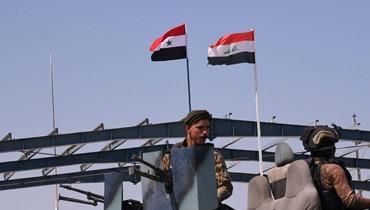 المعارضة السورية: تحديات أمام عمل اللجنة الدستورية