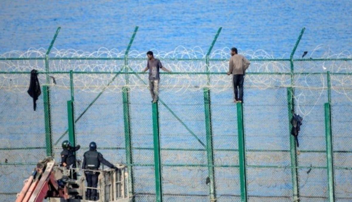 انتشال خمس جثث جديدة لمغاربة قبالة الدار البيضاء اثر غرق زورقهم