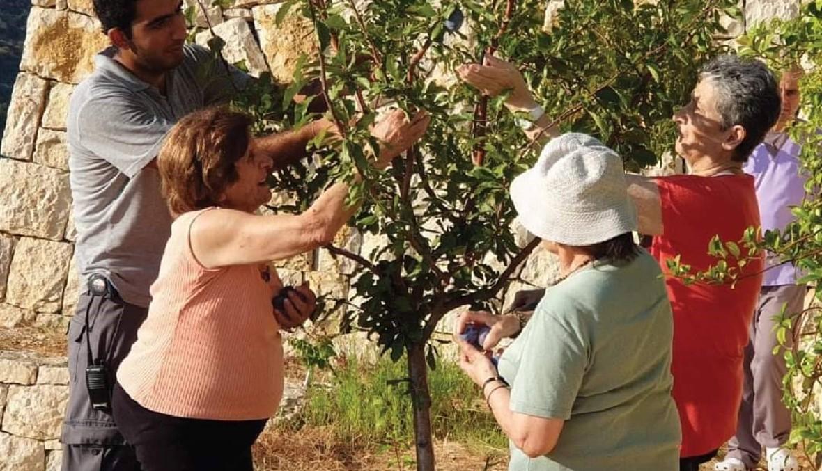 في اليوم العالمي للمسنين: جاك وجورجيت يحكيان عن أجمل اللحظات