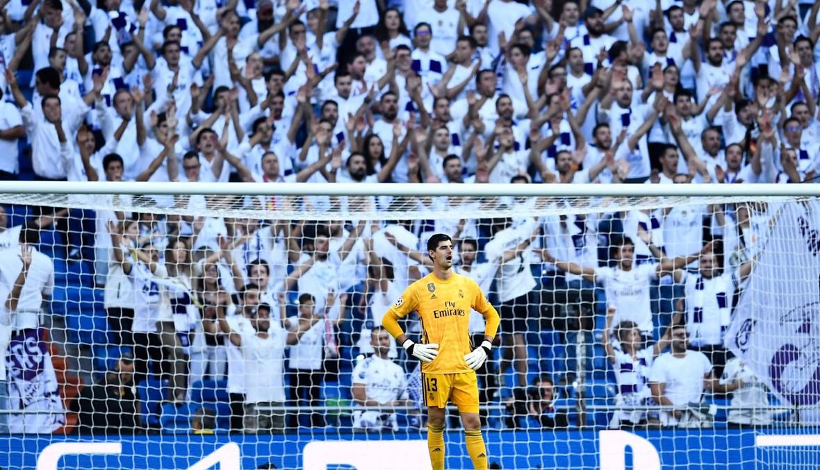 """ريال مدريد ينجو من الخسارة في """"سانتياغو برنابيو"""""""