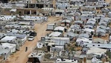 لبنان وأزمة اللاجئين