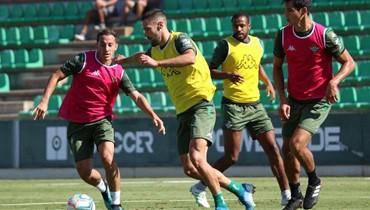 ريال بيتيس لتصحيح المسار في الدوري الإسباني