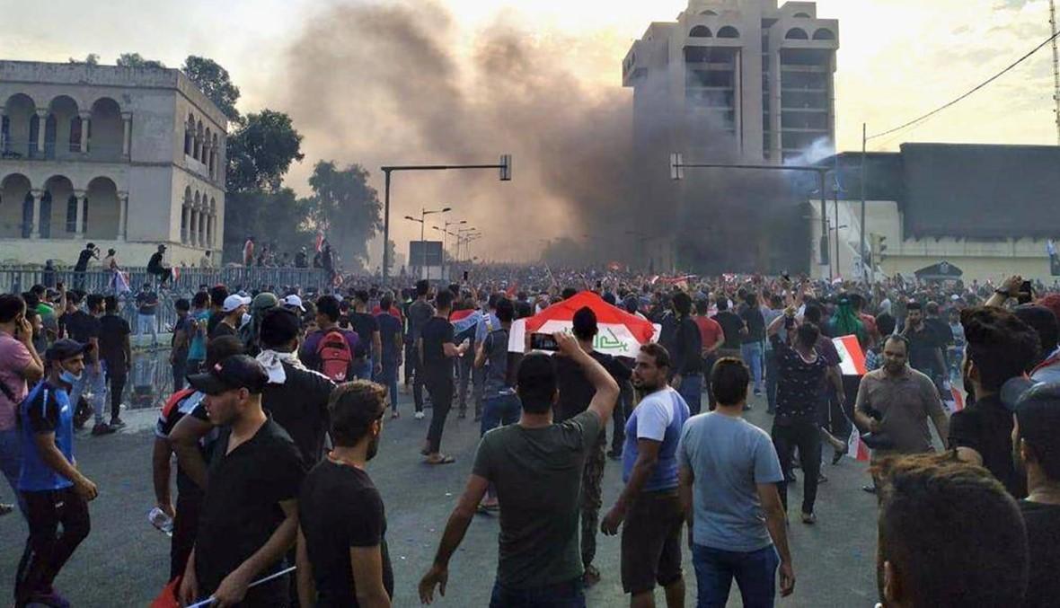 كيف تفجّرت تظاهرات العراق ولماذا؟