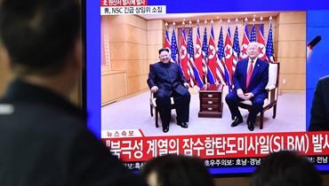 """وفد كوري شمالي يتوجّه إلى السويد لإجراء مفاوضات مع الأميركيّين: """"التوقّعات عالية"""""""