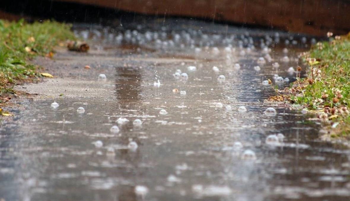 انخفاض في الحرارة وأمطار... تفاصيل طقس الغد