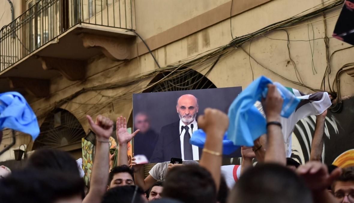 """""""القوات"""": طلابنا حققوا نجاحاً كبيراً في انتخابات """"اليسوعية"""""""