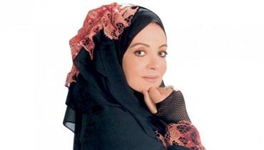 """شهيرة بعد ظهورها بدون حجاب لـ""""النهار"""": أهتمّ بآراء الناس وراضية عمّا أفعله (صورة)"""