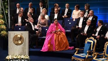 وصيّة العالم السويدي ألفريد نوبل... جائزة للتقريب بين الشعوب ونشر السّلام