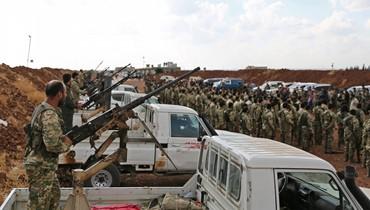 البنتاغون: أميركا لا تدعم عمليّة تركيّة في شمال سوريا