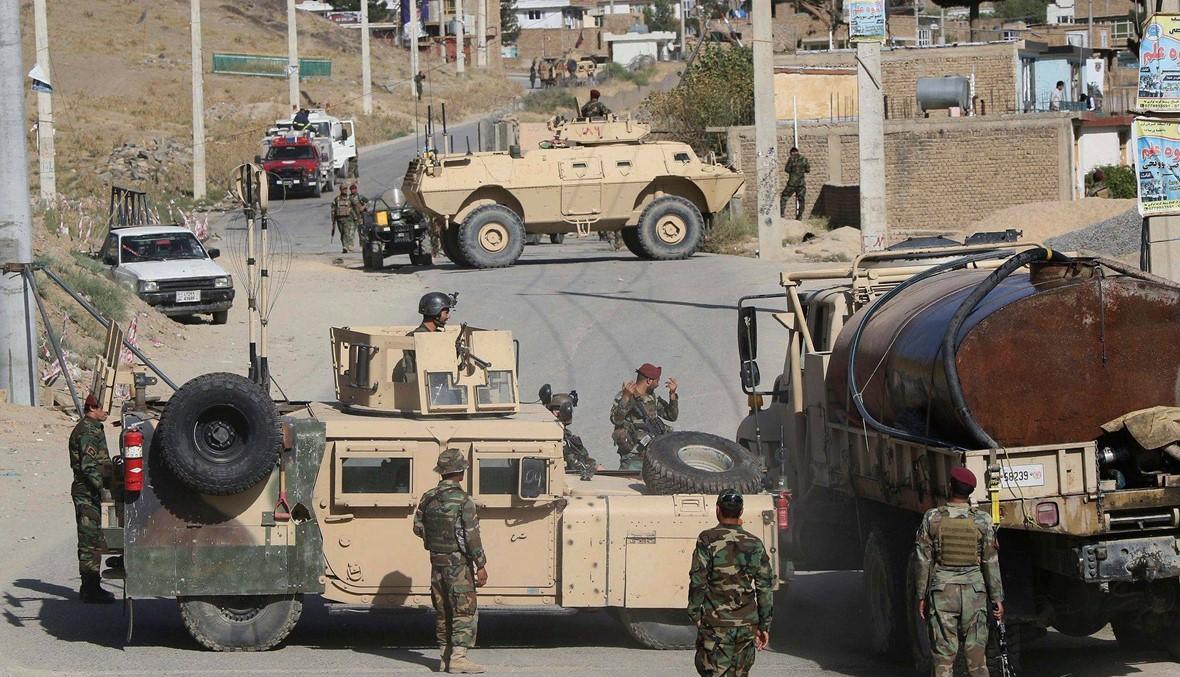 """مقتل زعيم """"القاعدة"""" عن منطقة جنوب آسيا في أفغانستان... عمر كان """"ملتحقاً"""" بمجمع لطالبان"""