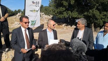 الجبهة الأماميّة لحماية الطيور في لبنان: تطبيق الصيد المستدام وملاحظات خلال حملة حماية الطيور لخريف 2019